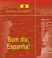 """Livro """"Bom dia, Espanha!"""""""